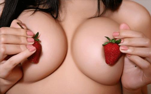 фото секс клубничка бесплатно
